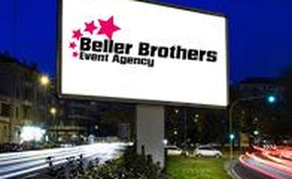 Агентство «Beller Brothers Event Agency»
